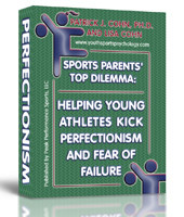 Kick Perfectionism in Young Athletes