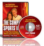 The Composed Sports Kid CD