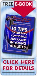 Free Youth Sports Psychology E-book