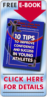 Free Youth Sports Psychology E-book