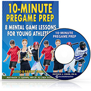 10 Minute Pregame Prep