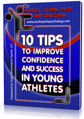 Youth Sports Psychology and Kids' Confidence in Sport