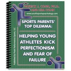 Expectations in Young Athletes | Youth Sports Psychology