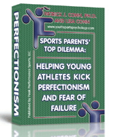 Perfectionism In Sports