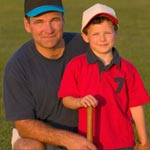 How to Talk to Other Sports Parents