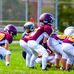 How Your Pregame Talk Can Turn Into Pressure For Athletes