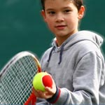 Young Athlete Mental Training