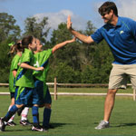 Youth Sports Psychology