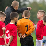The Dangers of Over-Coaching Your Child Before Games