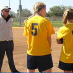 Coach Communication With Parents And Athletes