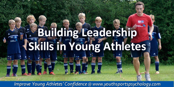 Leadership Skills in Youth Sports