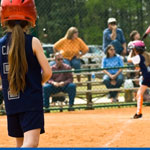 When Kids Play Better in Practice Than Games
