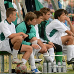What to do When Your Athletes Are Benched