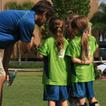 Fear of Failure and Youth Sports