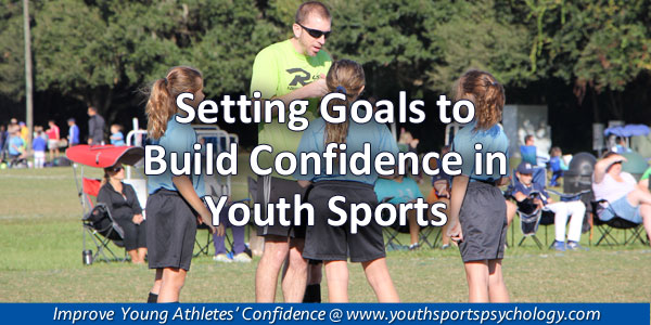 Youth Sports Goal Setting