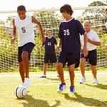 Youth Sports Mental Game