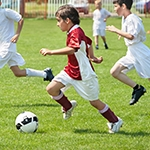 How Low Self-Confidence Hurts Sports Kids