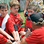 What to Say to Sports Kids After a Game