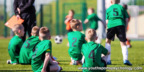 Mental Training Programs For Young Athletes