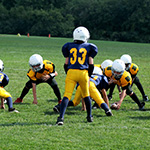 Why do young athletes want to quit sports? We'd love to hear from you... Often, athletes quit sports because of pressures from outside sources, be it parents, coaches, or teammates, but reasons vary.