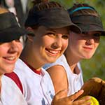 Body Image for Girls in Sports