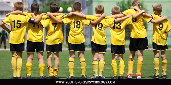 mental health in young athletes