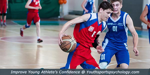 effort in young athletes