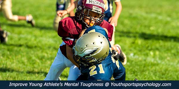 adversity in young athletes