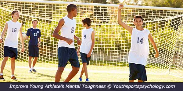adversity in youth sports